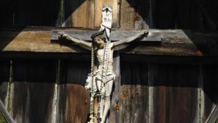 L'abbandono di Gesù in croce alla luce del Salmo 22