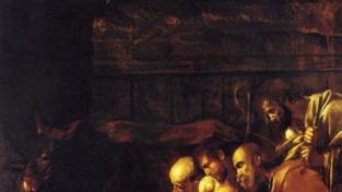 Un restauro pubblico per Caravaggio