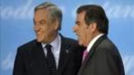 Cile, elezioni presidenziali