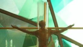 Gesù Abbandonato, il Volto di Dio