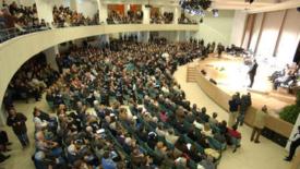 Solphia, una università nuova