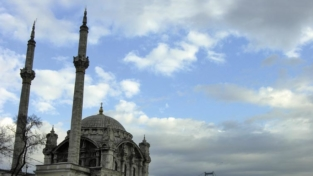In viaggio verso Halki