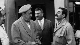 Guareschi, padre e poeta