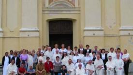Il carisma domenicano nei secoli