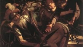 Conversione di S. Paolo