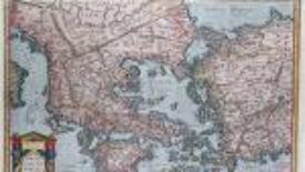 Chi non passa alla storia, passa alla geografia