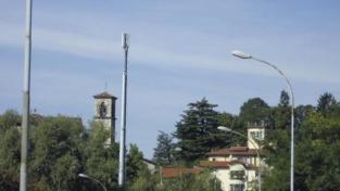Abitazioni e antenne