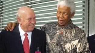 Sudafrica 20 anni dopo