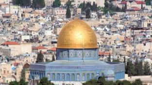 Non c'è pace su Gerusalemme