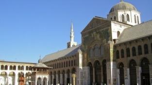 Damasco – Mercoledì santo