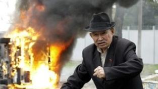 Kirghizistan in rivolta