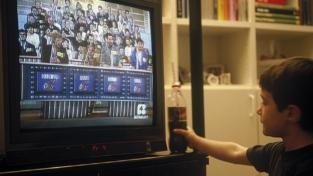 Memoria dei bambini e tv