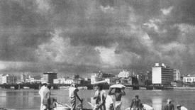 50 anni fa su Città Nuova – Da Recife, Marco Tecilla