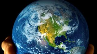 Buon compleanno, Earth Day