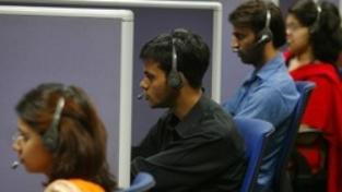 Delocalizzazione anche nei call center