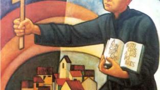 Antonio Maria Claret: nelle mani di Maria