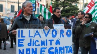 Trattative in Fiat dopo la disdetta del contratto collettivo