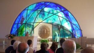 L'Eucaristia fa la Chiesa: la Chiesa fa l'Eucaristia