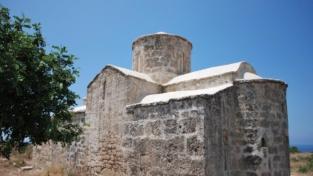 Cipro, per togliere qualche pietra ai muri