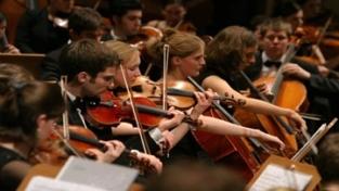 Festa per Mahler