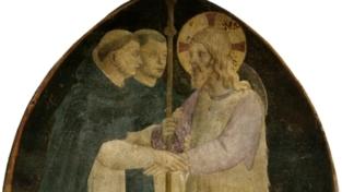 Le Costituzioni dell'Ordine dei Predicatori