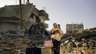 Gaza, situazione insostenibile
