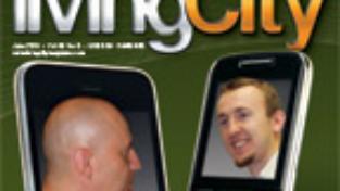 Living City tra le migliori riviste cattoliche in America