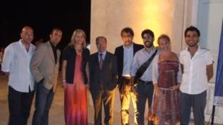 Mediterraneo, mare in dialogo