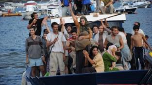 Il «mondo migliore» comincia in Calabria