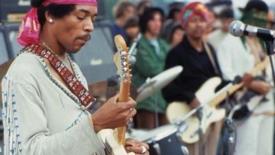 Jimi Hendrix: l'anniversario di un genio