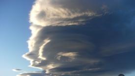 La tavolozza del cielo