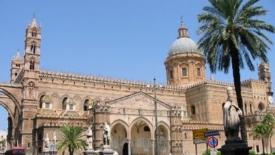 Palermo si prepara per il Papa