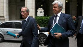 Quella liquidazione da 40 milioni di euro