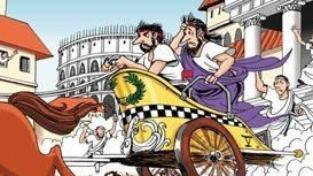Le mucche padane e i porcellini romani