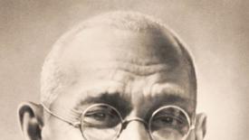 Ricordando il Mahatma