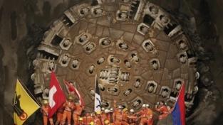 Il tunnel più lungo