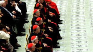 I 24 nuovi cardinali