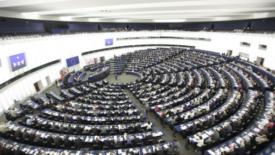 Il compito di pace dell'Europa. Il perché di un voto