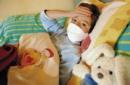Se il figlio si ammala