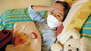 Influenza, sono tre i virus in agguato