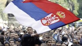 La Serbia verso l'Unione europea
