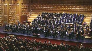 Il ritorno di Mahler