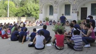 Roma si prepara al sinodo dei giovani
