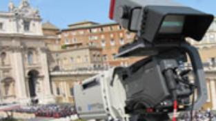 Nasce la tv vaticana