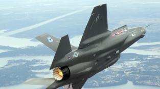 Dubbi sui miliardi per i caccia bombardieri JSF35