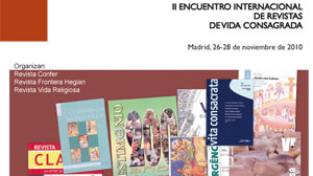 Unità e Carismi al convegno delle riviste di vita consacrata