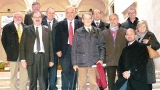 75 Comuni per la fraternità