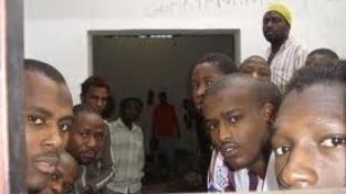 Il dramma degli eritrei