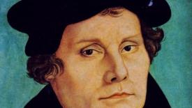 Gli anni di fuoco di Lutero