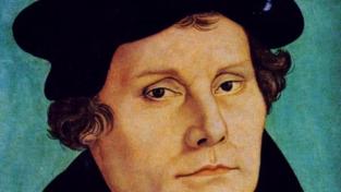 Lutero a Roma